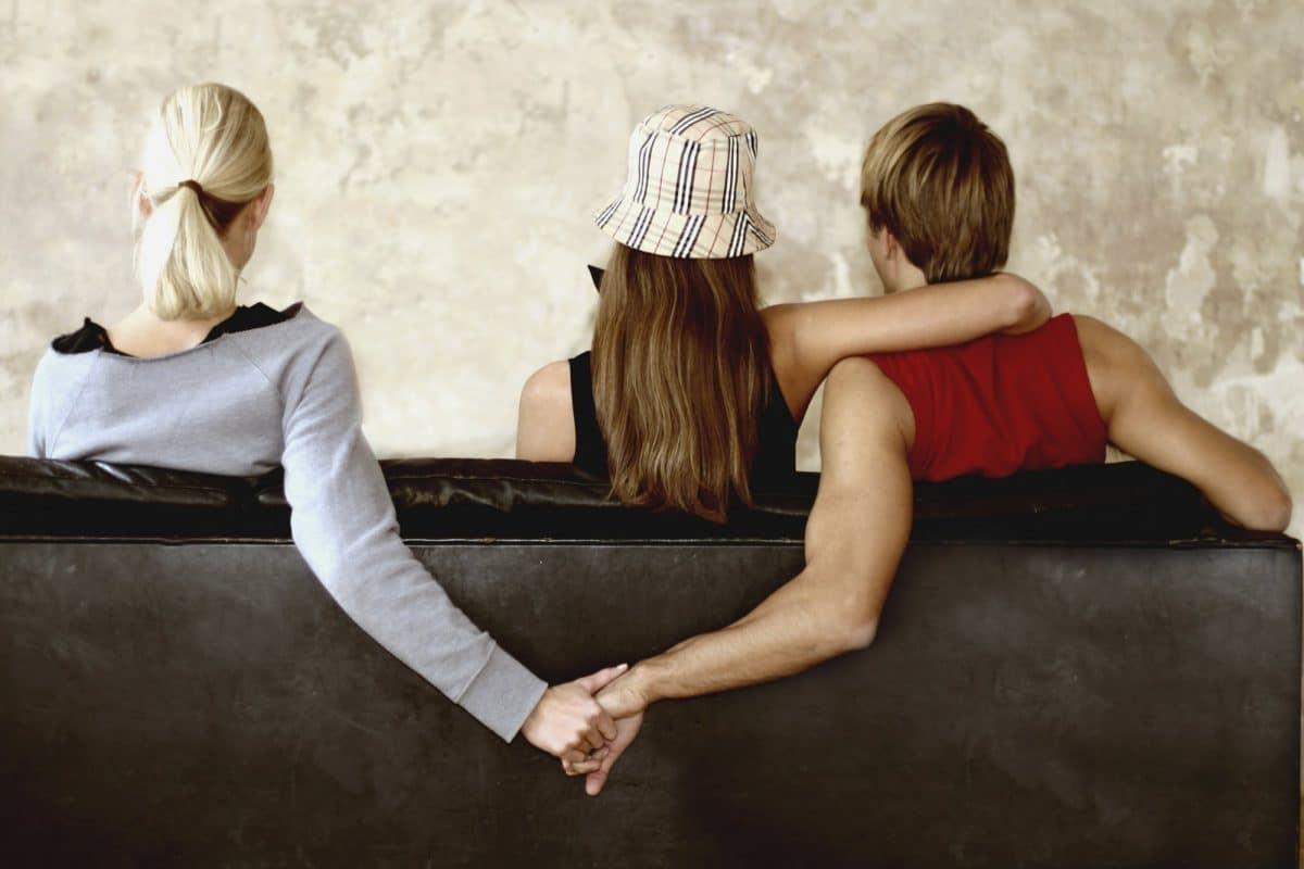 pruebas de ADN de infidelidad